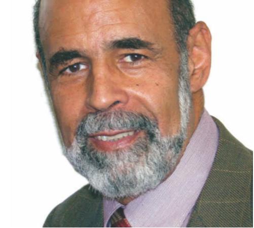 Solomon J Herbert