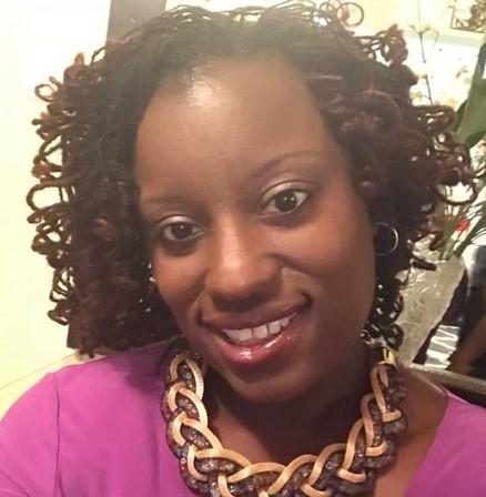 Stacey Toussaint